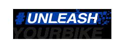 #unleashyourbike