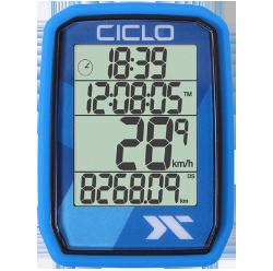 Produktbild des CicloSport Protos 205, Protos 105 in Blau